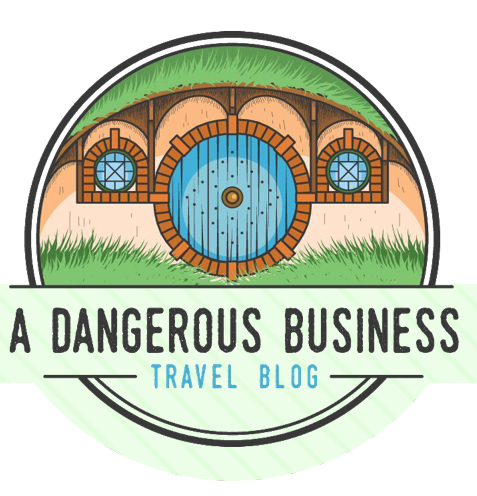 A Dangerous Business Travel Blog