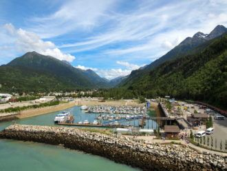 Tips for going on an Alaskan cruise