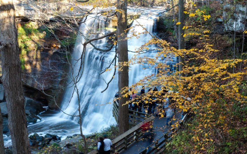 5 Reasons to Visit Ohio in the Fall