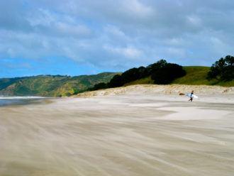 Pakiri Beach