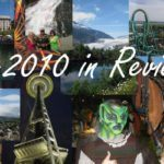 Looking Back: 2010 in Review