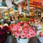 Travel Scene – Pike Place Market