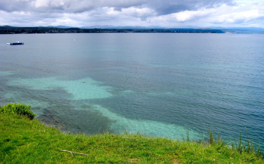 Top 5 Things to do in Taupo, New Zealand