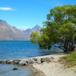The Maori Legend of Lake Wakatipu