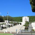 Paying My Respects at the National Memorial Cemetery of the Pacific