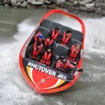 Shotover Jet – A Thrilling Jetboat Ride