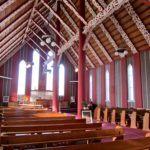Cultures Converging at Rangiatea Church