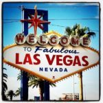 Road Trip Day 11 & 12 – What Happens in Vegas…