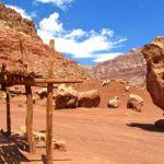 Photo Essay: Cliffdwellers, Arizona