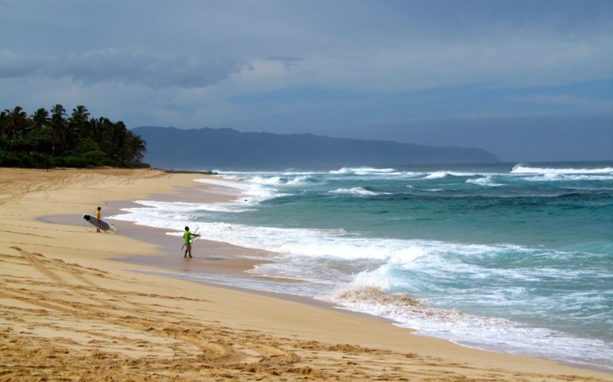The Best of Oahu, Hawaii – In Photos