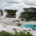 Rotorua: Smelly, But Awesome