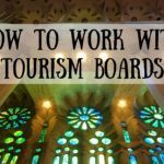 How to Work with Tourism Boards