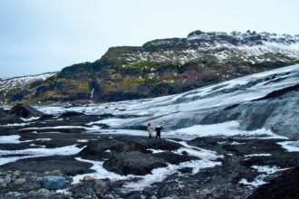 Iceland's South Shore