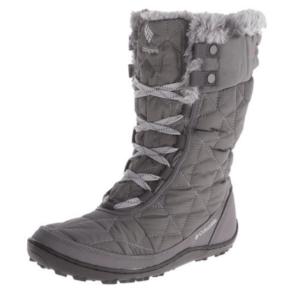 Columbia Minx Omni-Heat boots