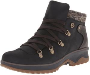 Merrell Eventyr Bluff boots