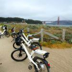 The Lazy Person's Way to Bike the Golden Gate Bridge