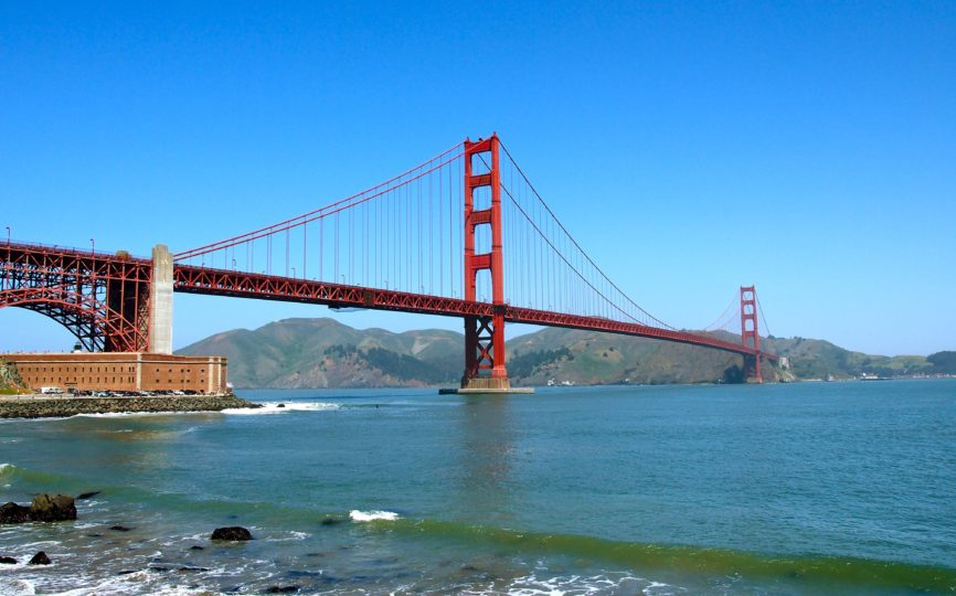 The Golden Gate Bridge: Still Awesome at 75