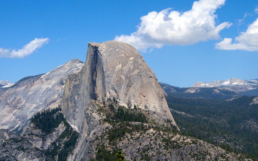 Photo Essay: Yosemite National Park