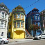 The Neighborhoods of San Francisco