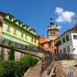 5 Things to Love About Sighisoara, Romania