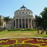 A Tale of Two Capitals: Bucharest and Sofia