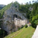 Caves and Castles in Slovenia