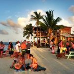 Taking it Slow on Caye Caulker