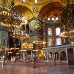 In Photos: Hagia Sophia