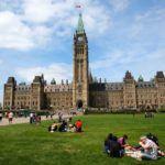 Ottawa: A Tale of Two Seasons