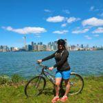 My Growing Love of Bike Tours