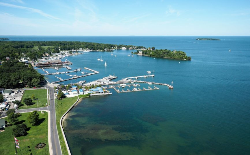 Put-in-Bay: Wait, This Place is in Ohio?