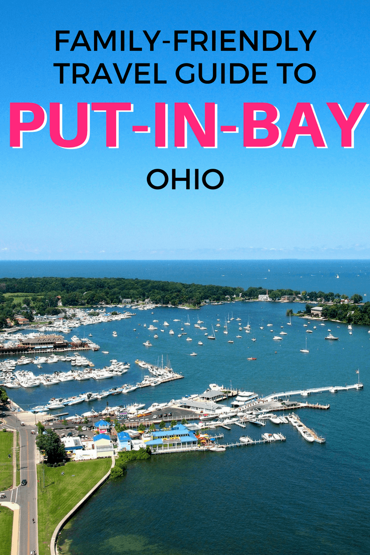 Put in Bay Ohio ı Put in Bay Chamber of Commerce