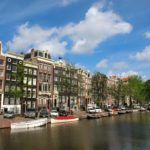 Amsterdam: It's Not You, It's Me