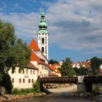 How Cesky Krumlov Charmed My Socks Off