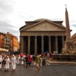 In Photos: Rome, the Eternal City