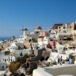 The Greek Islands: Santorini