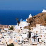The Greek Islands: What to Do on Ios in the Shoulder Season