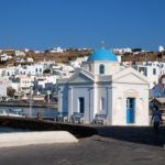 The Greek Islands: Mykonos