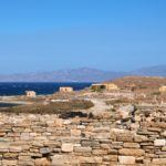 Delos: A Birthplace of Gods