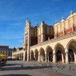 Krakow in Photos