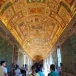 The Best Guided Tour to Take at the Vatican