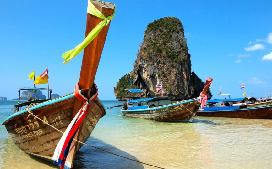 24 Awesome Photos of Thailand