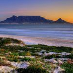 My South Africa Bucket List
