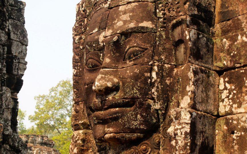 Temples Galore at Angkor