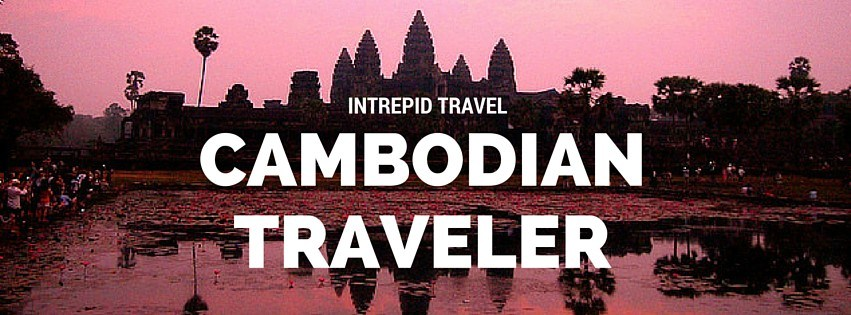 Cambodian Traveler tour