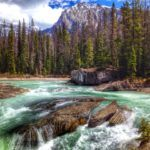 The Epic Beauty of the Canadian Rockies
