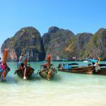 "The Phi Phi Islands: So Much More Than Leo and ""The Beach"""