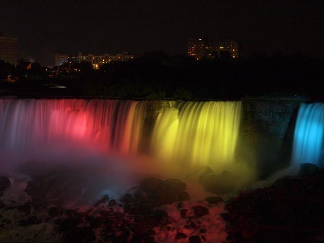 A Weekend Getaway to Niagara Falls