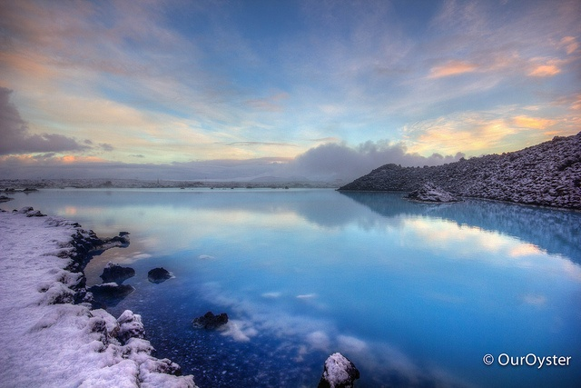 Guest Post: 5 Things I Learned from Traveling to Iceland in Winter