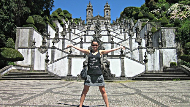 Guest Post: Exploring Northern Portugal